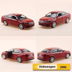 Mô hình xe ô tô Volkswagen tỷ lệ 1:32