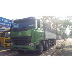 xe tải 4 chân howo a7 nhập khẩu