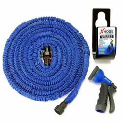 Vòi xịt nước tưới cây rửa xe Magic hose 30m