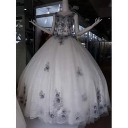 Áo cưới đẹp cao cấp