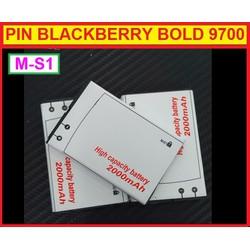 PIN BLACKBERRY BOLD 9700