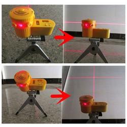 Ni vô laser đa năng