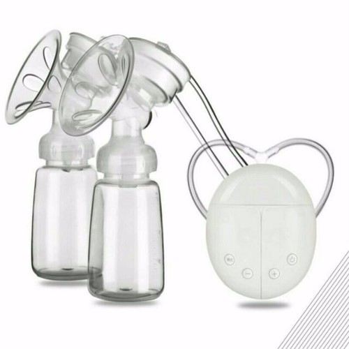 Máy hút sữa điện đôi Real Bubee Nhật Bản - 5713251 , 9672917 , 15_9672917 , 258000 , May-hut-sua-dien-doi-Real-Bubee-Nhat-Ban-15_9672917 , sendo.vn , Máy hút sữa điện đôi Real Bubee Nhật Bản