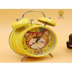 Đồng hồ báo thức hai tai v1