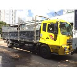xe tải dongfeng 9 tấn 3 nhập khẩu động cơ mỹ