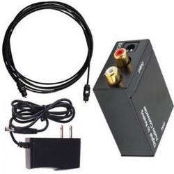 Bộ chuyển tín hiệu quang sang audio