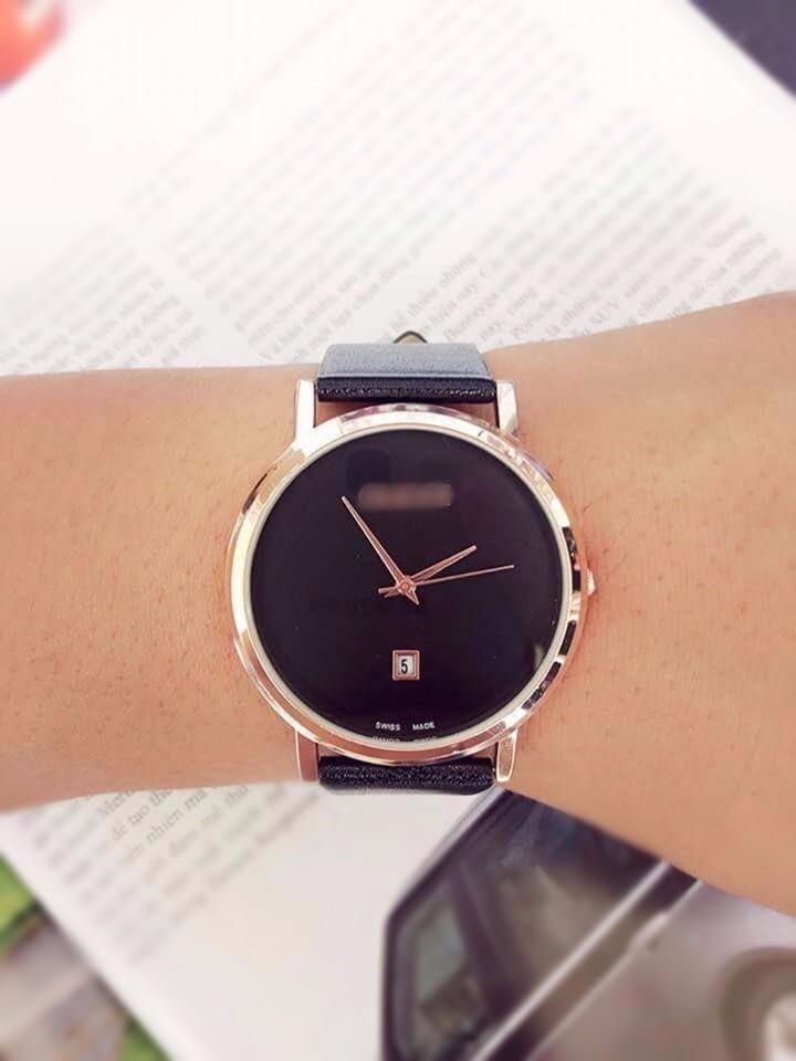 Đồng hồ thời trang 3