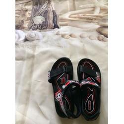 giày sandal đi học