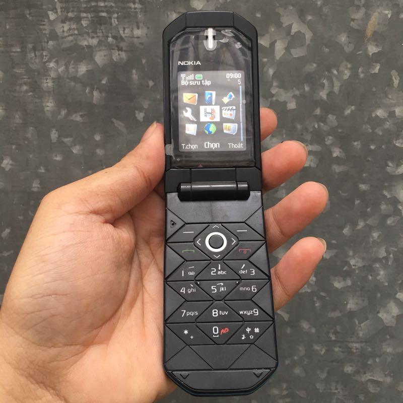 Nokia. 7070 chính hãng 6