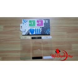 Dán cường lực Sony Xperia XA full màn hình 3D