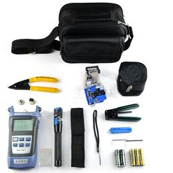 Bộ dụng cụ đồ nghề thi công cáp Quang 6 món chuyên nghiệp