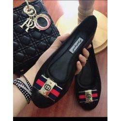 giày bệt nữ
