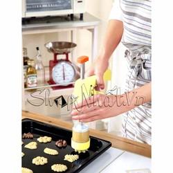 Máy tạo hình bánh quy Cookie press