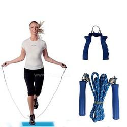 Bộ 4 món dụng cụ tập thể dục đa năng VegaVN cho NAM