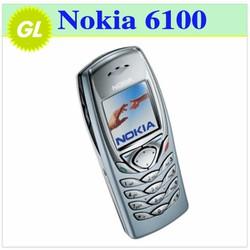 Điện thoại N 6100 - BH 6 THÁNG
