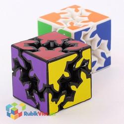 Rubik 2x2 Gear Shift