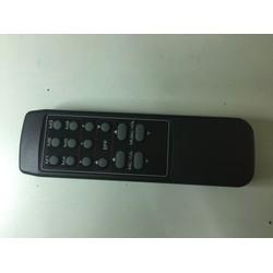 Remote vang số X3,X5,X6