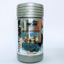 Phụ gia phục hồi động cơ Nano Additives IF-WS2