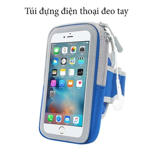 Túi đựng điện thoại đeo tay - tuidienthoai thumbnail