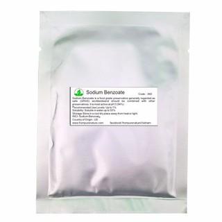 Sodium Benzoat 1kg - 3691KG thumbnail