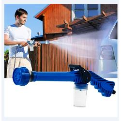 Vòi xịt rửa xe tăng áp cực mạnh 8 chế độ xịt