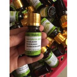 COMBO 2 Tinh dầu sả chanh nguyên chất  chống muỗi ,làm sạch không khí