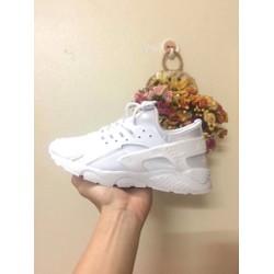 Giày thể thao Huarache Full trắng