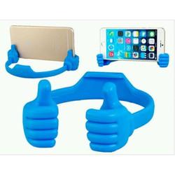 Kẹp điện  thoại hình bàn tay