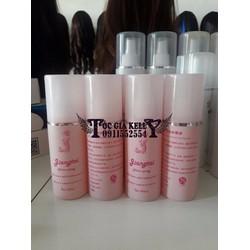 Nước dưỡng giúp tóc luôn suôn mượt và khử mùi 100ml - mã sản phẩm D100