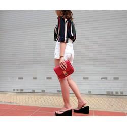 Túi xách nữ đẹp mới 2017 lạ