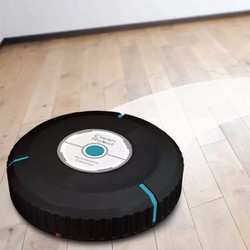 Robot lau nhà tự động Mopping sử dụng pin sạc