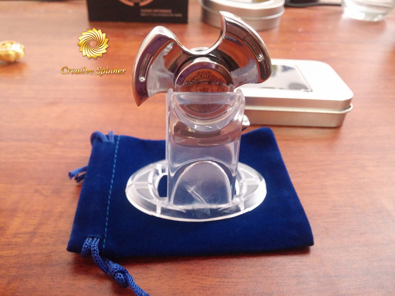 Spinner Mini Arsernal MU 1