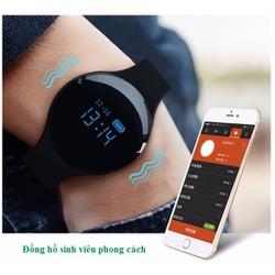Đồng hồ điện tử dành cho sinh viên nam và nữ