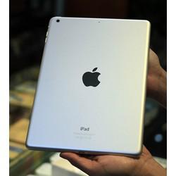 iPad Air wifi 16G hàng Apple giá tốt