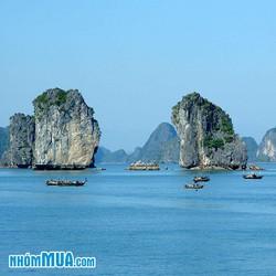 Tour Hà Nội - Hạ Long 2N1Đ Du thuyền VietBeauty 4 APT Travel