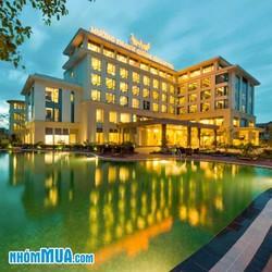 Khách Sạn Mường thanh tiêu chuẩn 4 sao tại Quảng Bình