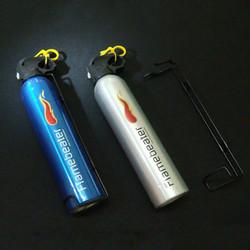 Bình chữa cháy mini Flamebeater bột khô ABC