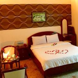 Voucher khách sạn Tulip Xanh Đà Lạt
