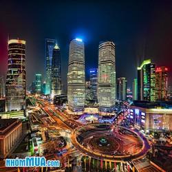 Tour Bắc Kinh - Thượng Hải - Hàng Châu - Tô Châu 7N7Đ - KS 4