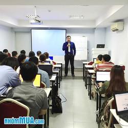 Học quảng cáo Facebook  Zalo Marketing - BMSS VN