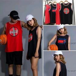 Áo thun bóng rổ