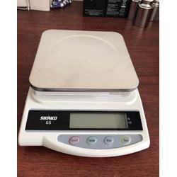 Cân điện tử 2kg 0.1g cho nhà hàng khách sạn