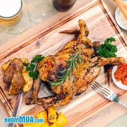 Combo set ăn đặc biệt tại Nhà hàng Labettola