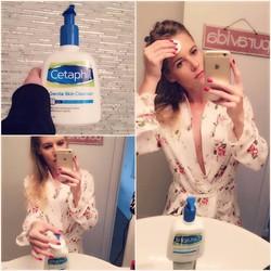 🍃🍃Sữa rửa mặt Cetaphil Gentle Skin Cleanser