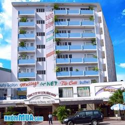 Khách sạn Rạng Đông chuẩn 3 sao tại Trung Tâm  TPHồ Chí Minh