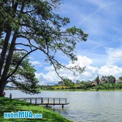 Tour Đà Lạt - Khách sạn 3