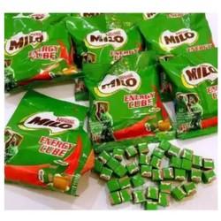 Milo Cube, Thái
