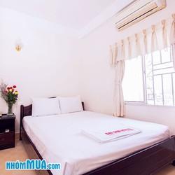 khách sạn Saigon  tiêu chuẩn 3 sao tại Nha Trang  ăn sáng