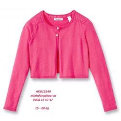 Áo khoác len lửng hiệu Okaidi - hàng Cambodia xuất khẩu
