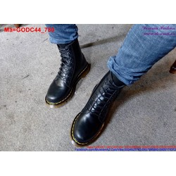 Giày Doctor nam cổ cao sành điệu nam tính GDOC44